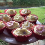 5 top tips for making cupcakes and a recipe to make them