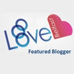 Love Belfast Featured Blogger