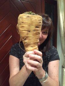 parsnip-giant