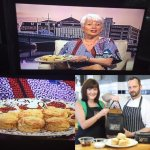 Winner of the Best Northern Ireland Scone recipe competition